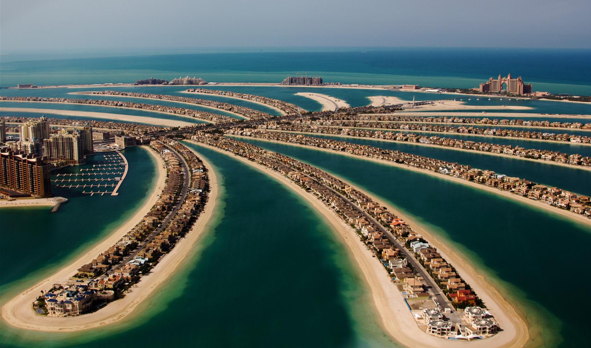 ОАЭ в апреле 2020. Где отдыхать? Погода и отзывы