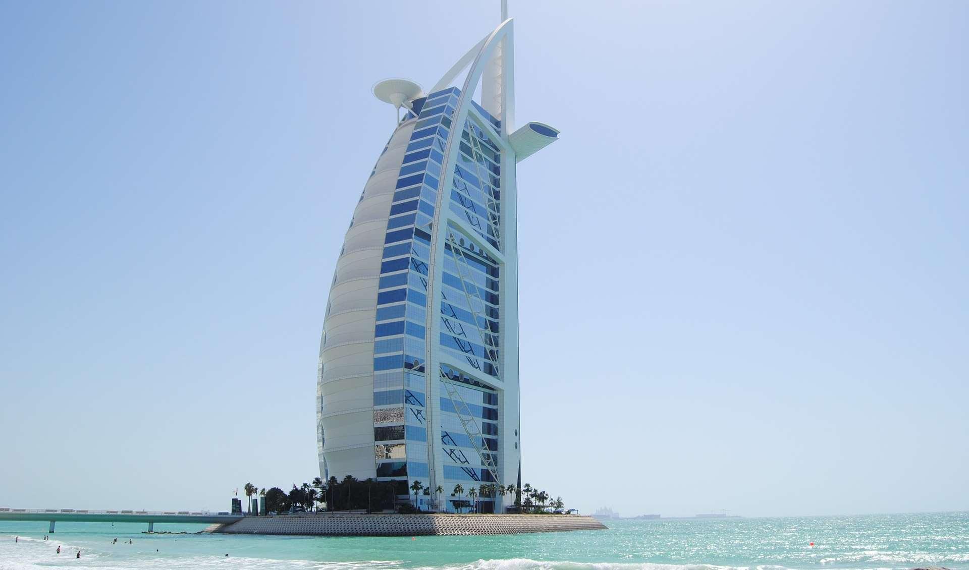 Дубай в июле рынок оаэ недвижимости