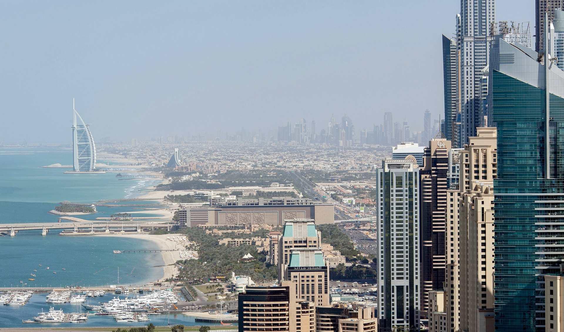 Дубай декабрь купить коммерческую недвижимость в мадриде