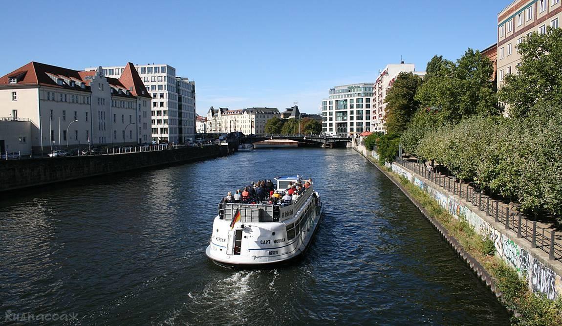 10 интересных фактов о берлине фото 3
