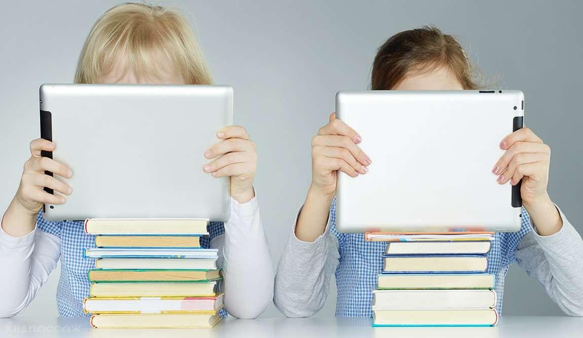 как отвлечь ребенка от компьютера или 15 идей вернуться в реальность фото 2