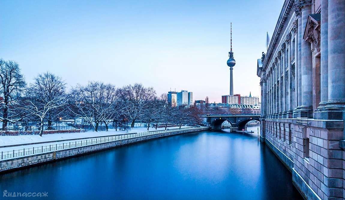 современный берлин зимой картинки пивные снеки