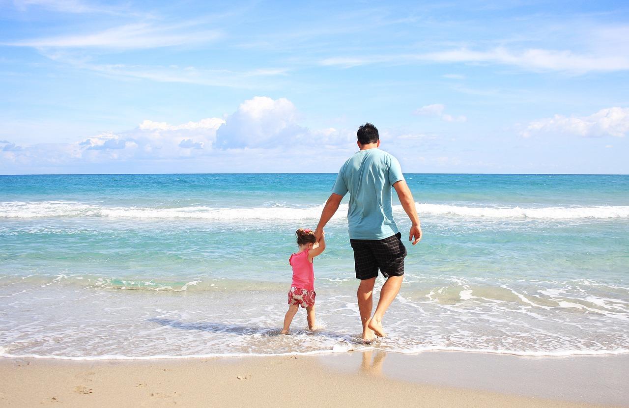 Выбирайте отдых с детьми правильно!