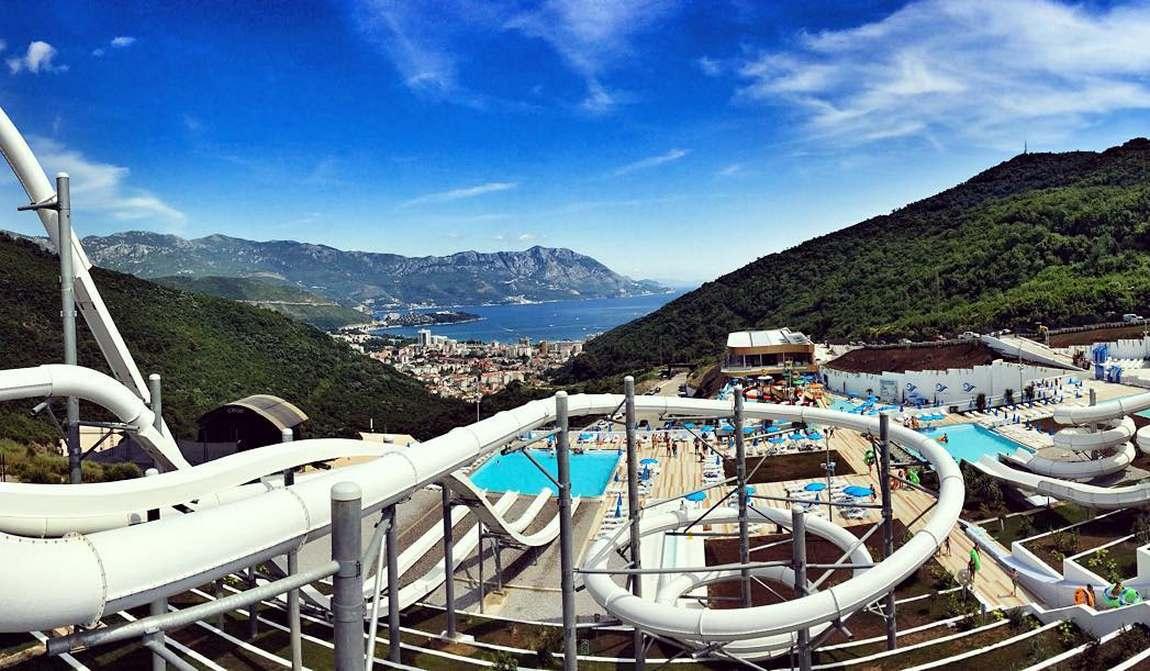 черногория в июне: лето, начнись! фото 8
