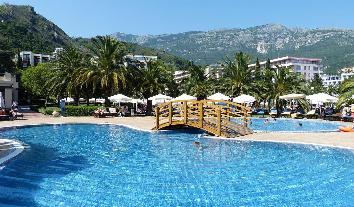 черногория в июне: лето, начнись! фото 9