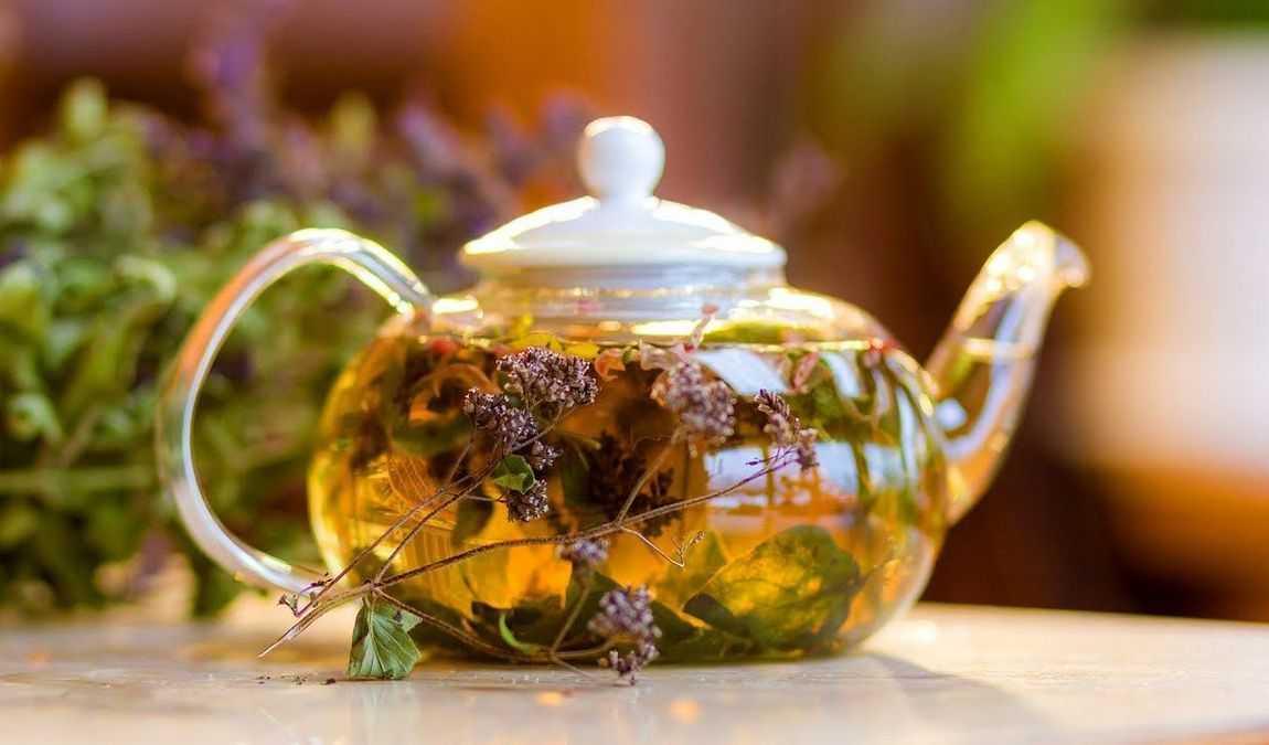 Чай в подарок из Казани