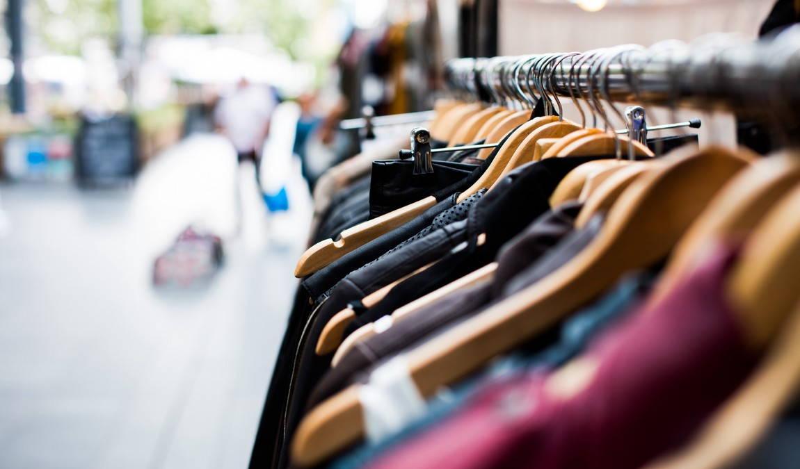 Фирменная одежда из Мюнхена