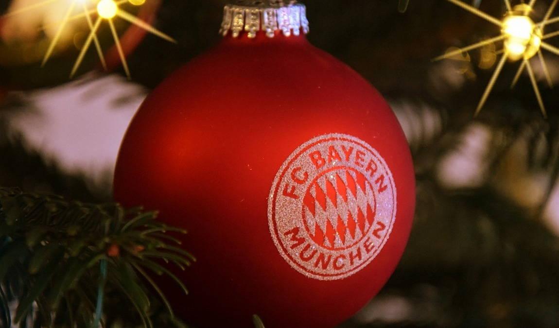 Рождественские сувениры в подарок из Мюнхена