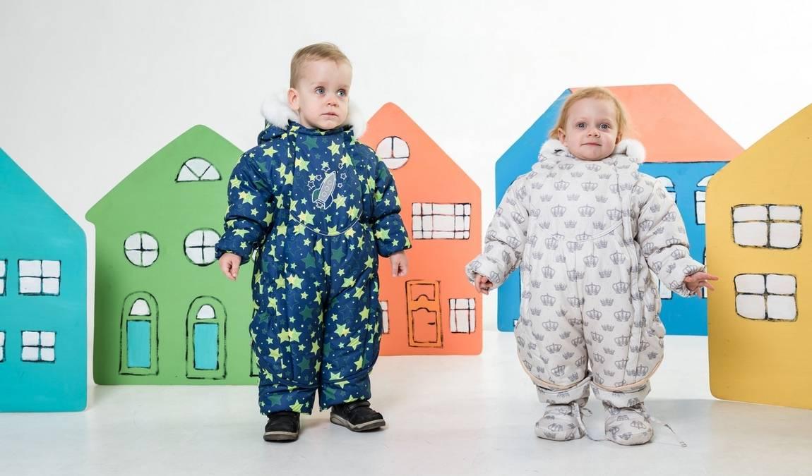 Что купить в Пскове ребенку: одежда