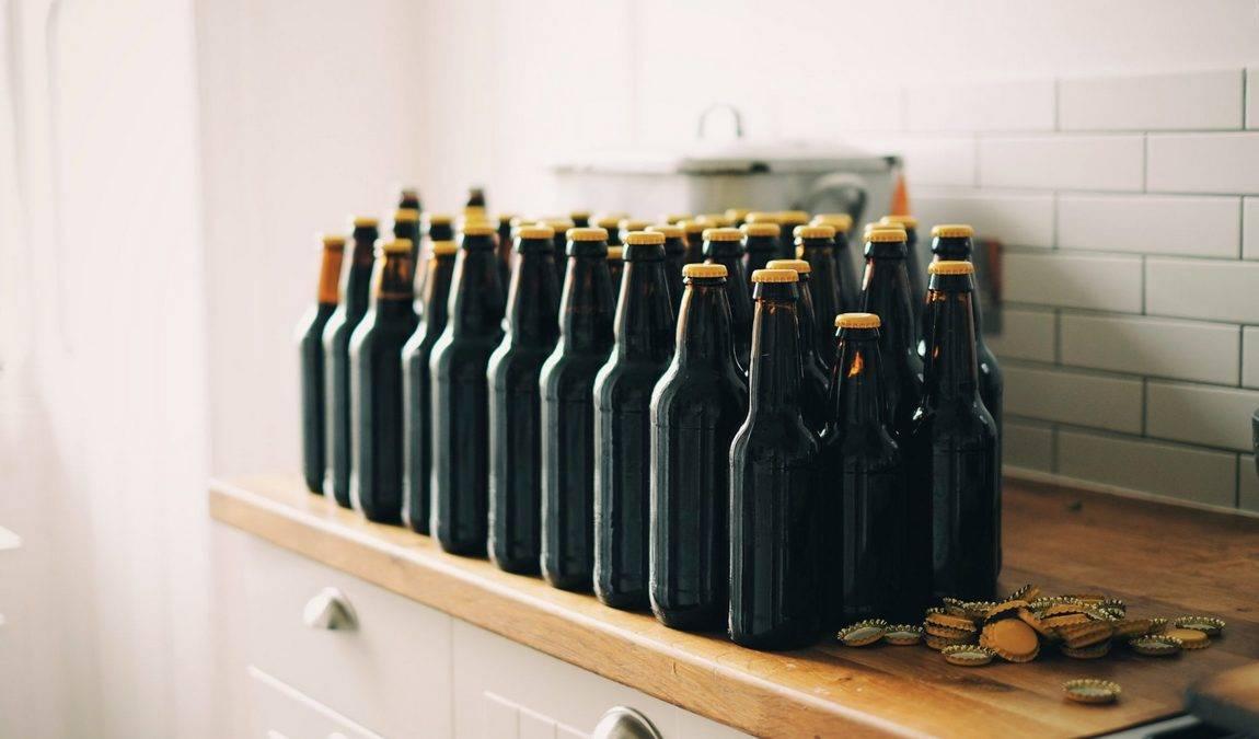 Гастрономические подарки из Пскова: пиво