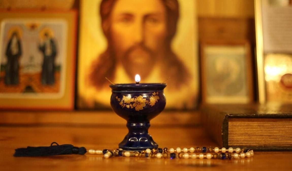 Религиозные сувениры из Пскова