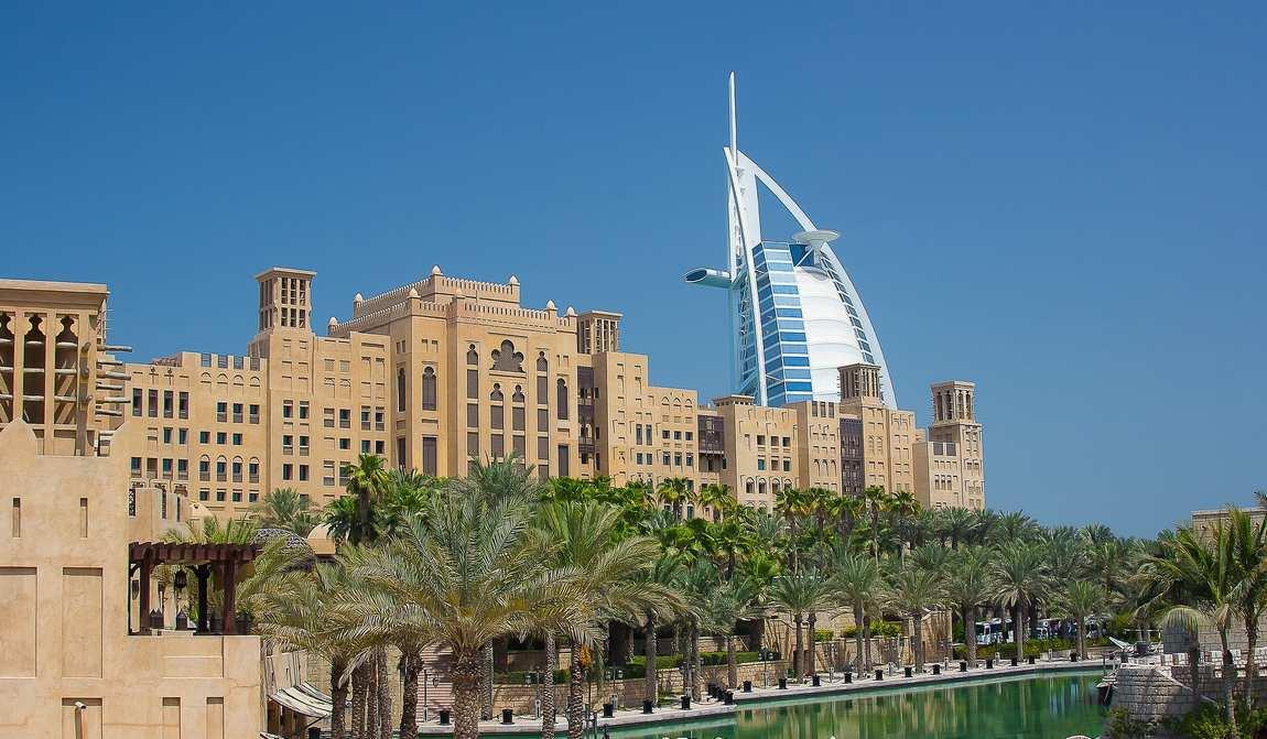 Дубай в феврале недвижимость в египте продажа