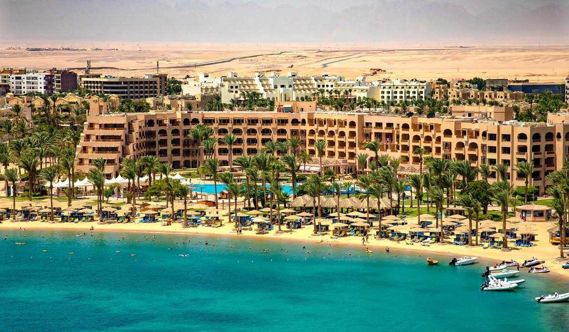 египет в ноябре: осенние каникулы на море фото 3