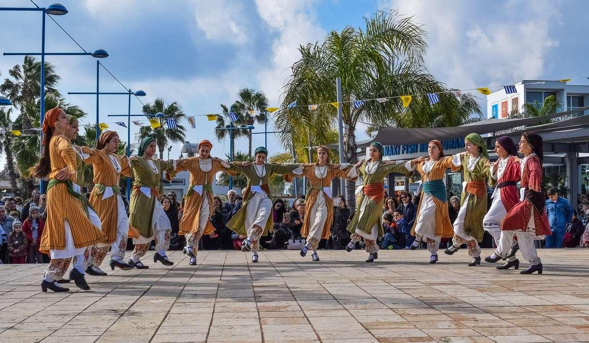 кипр в июне: вечный средиземноморский полдень фото 9
