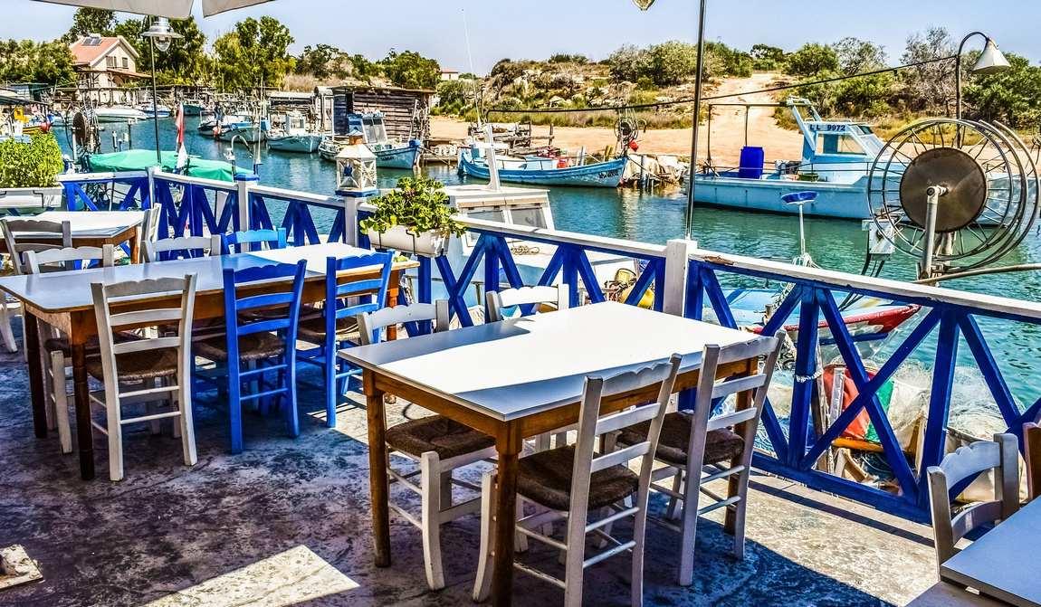 кипр в июне: вечный средиземноморский полдень фото 10