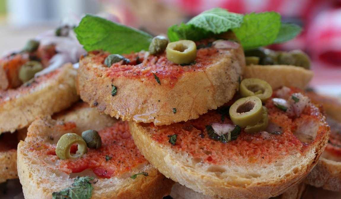 того, мальтийская кухня рецепты фото корж станет прекрасной