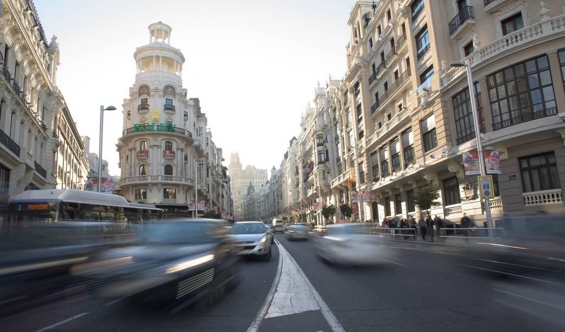 Мадрид в феврале: последние аккорды зимней серенады