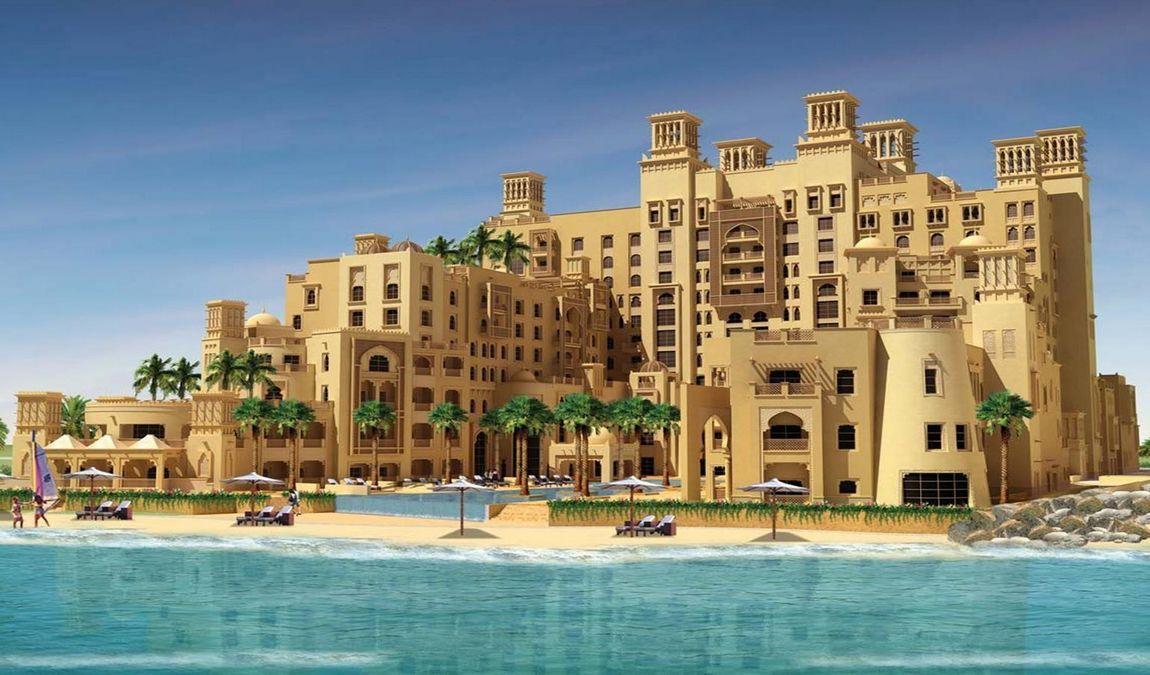 Оаэ отели эмирата шарджа фото
