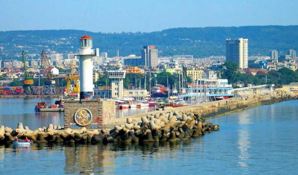 Варна в сентябре: отдых и погода в Варне (Болгария)