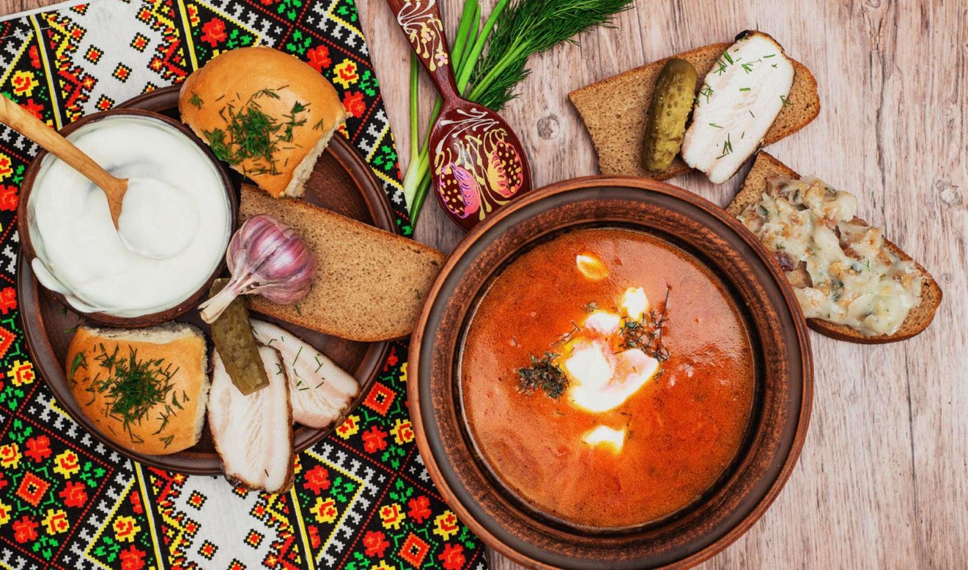Блюда национальной кухни картинки