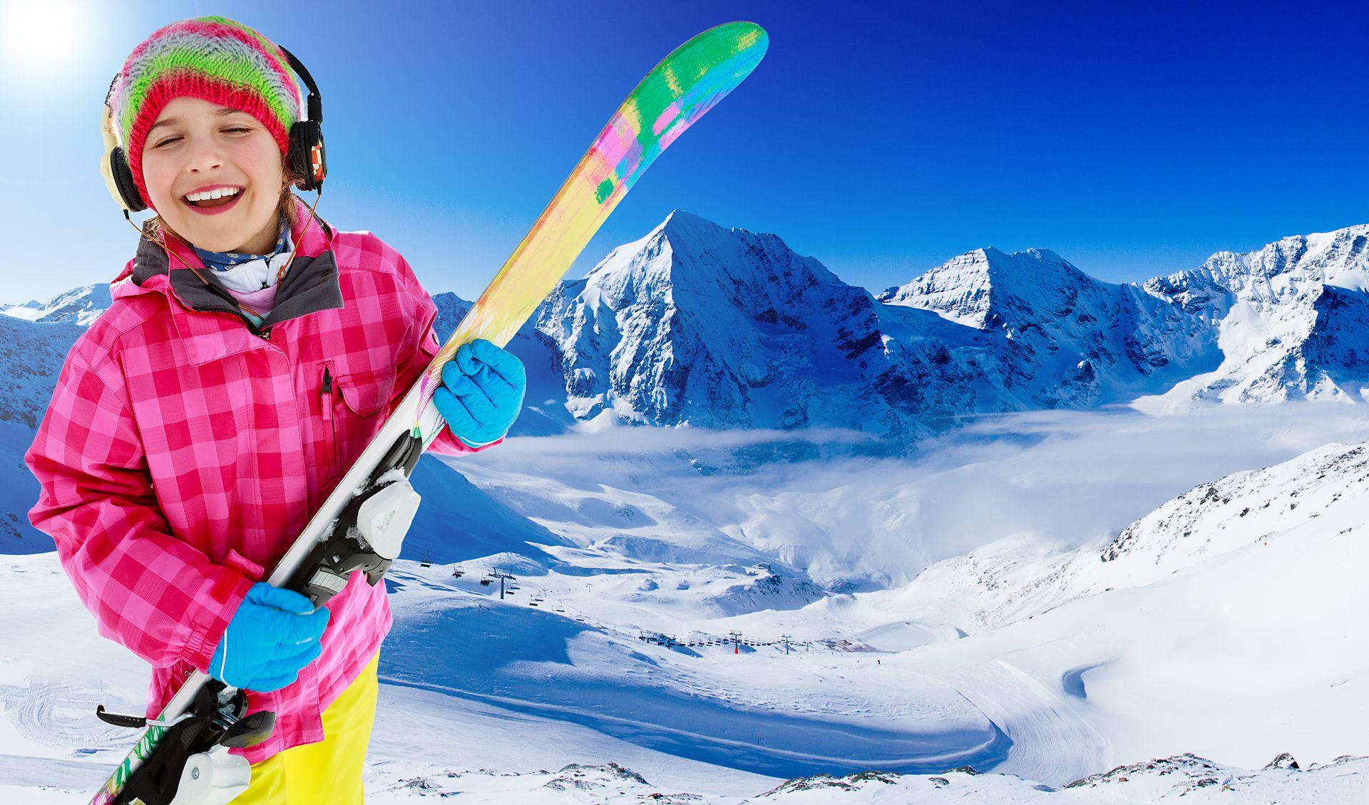 Лучшие горнолыжные курорты Австрии для отдыха с детьми   Портал ... 0dc69c88592