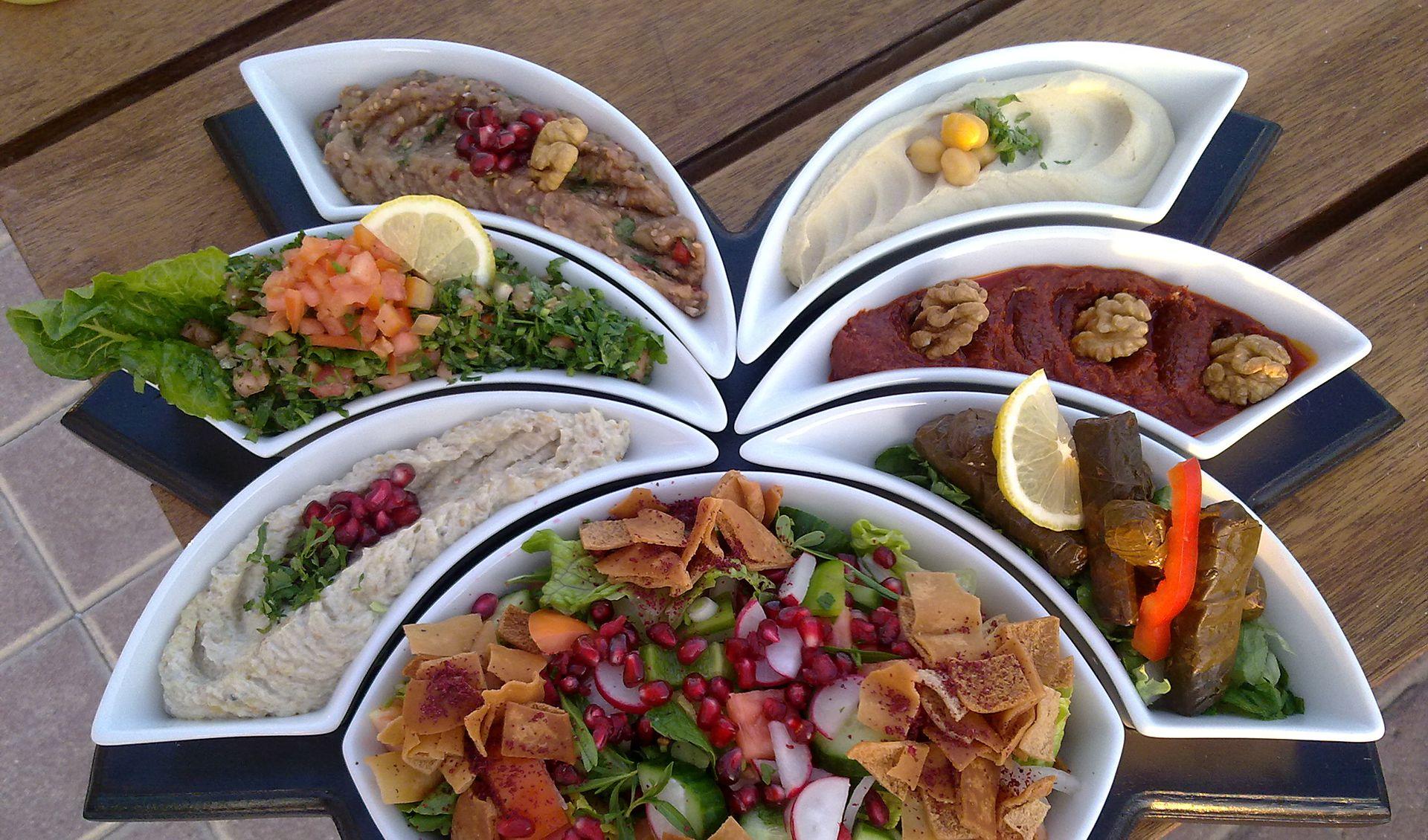впечатление еда в ираке на картинках отметить