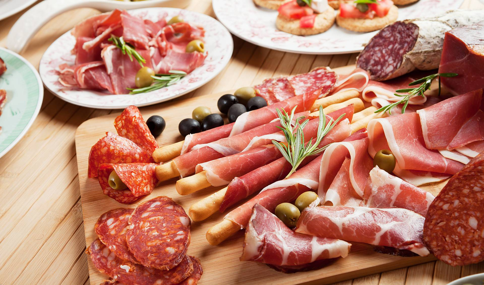 хорватия цены на еду 2019