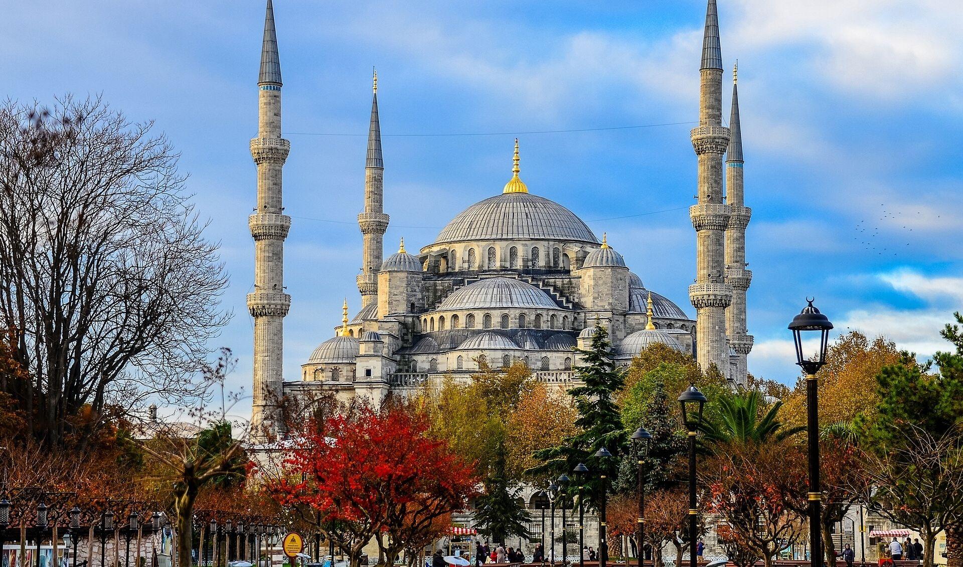 Где лучше отдыхать в октябре в Турции