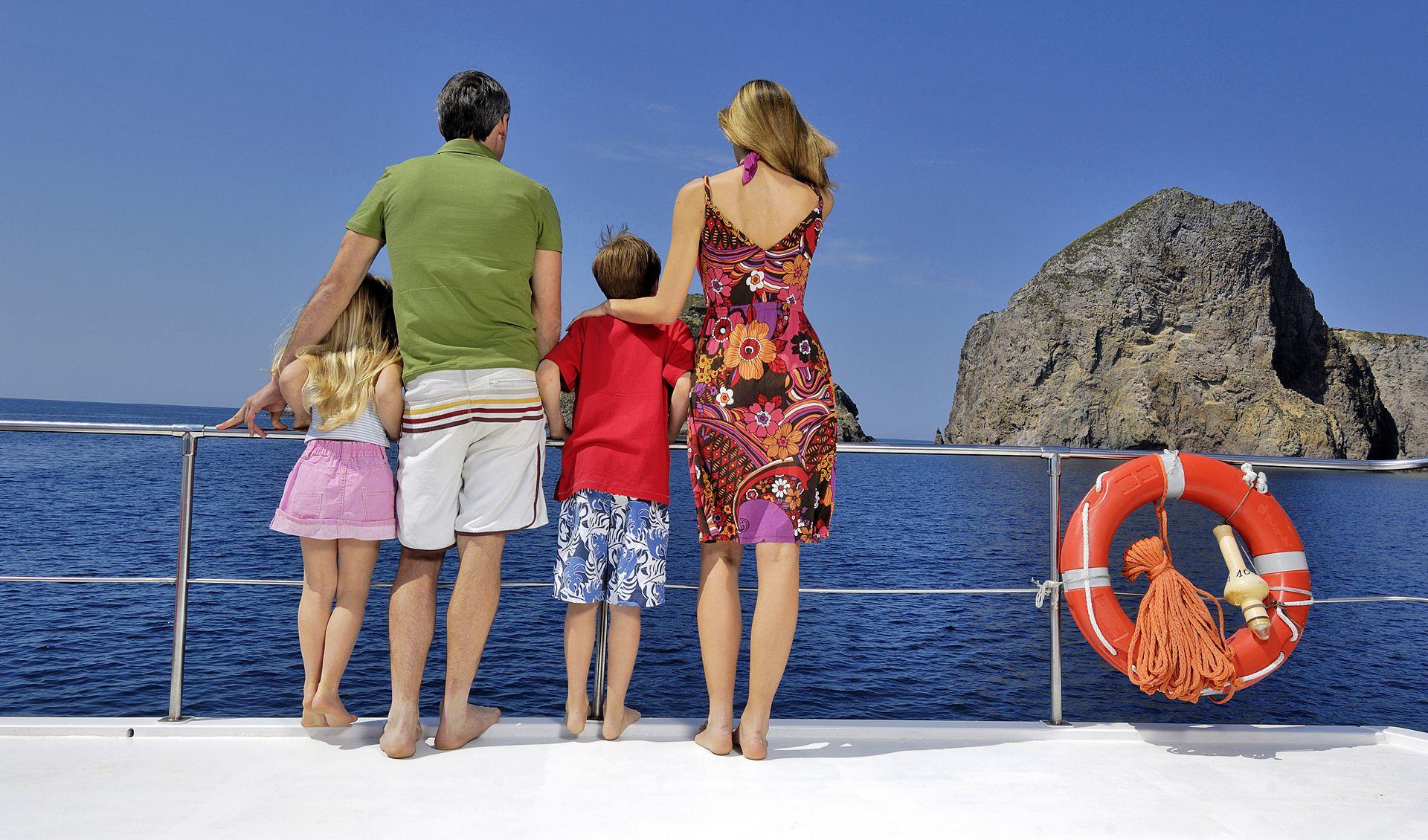 Фото отдыха в греции с детьми