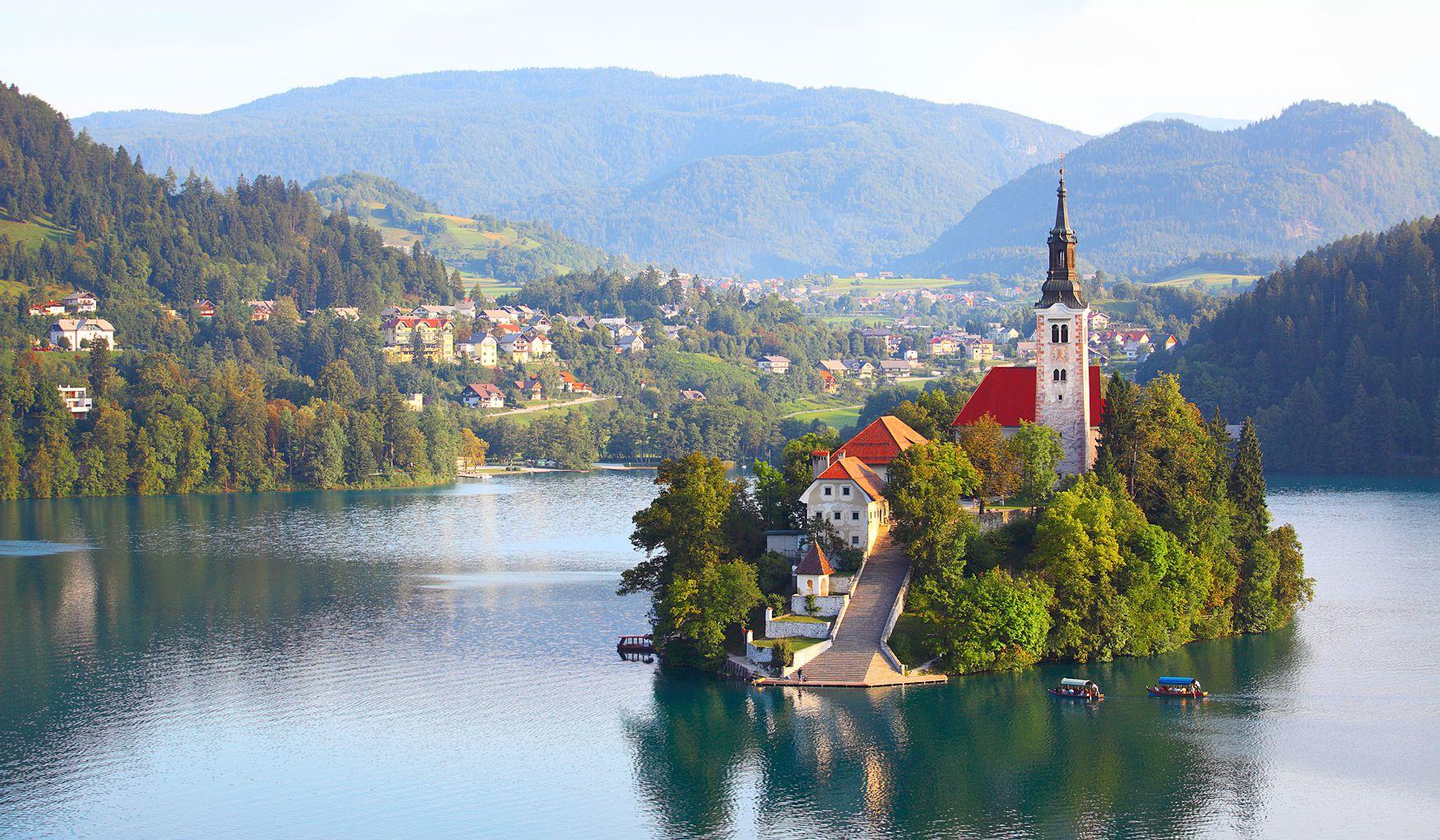 Image result for Блед, Словения