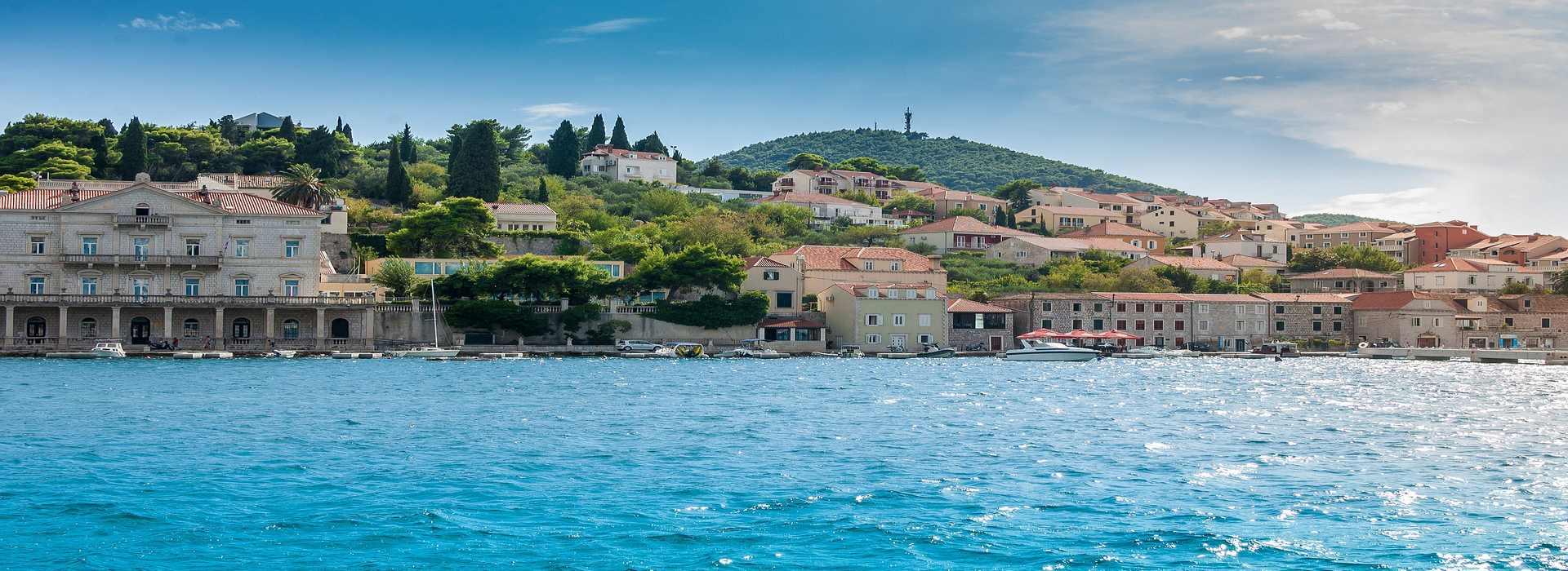 Отдых в стране Хорватия Достопримечательности города Дубровник