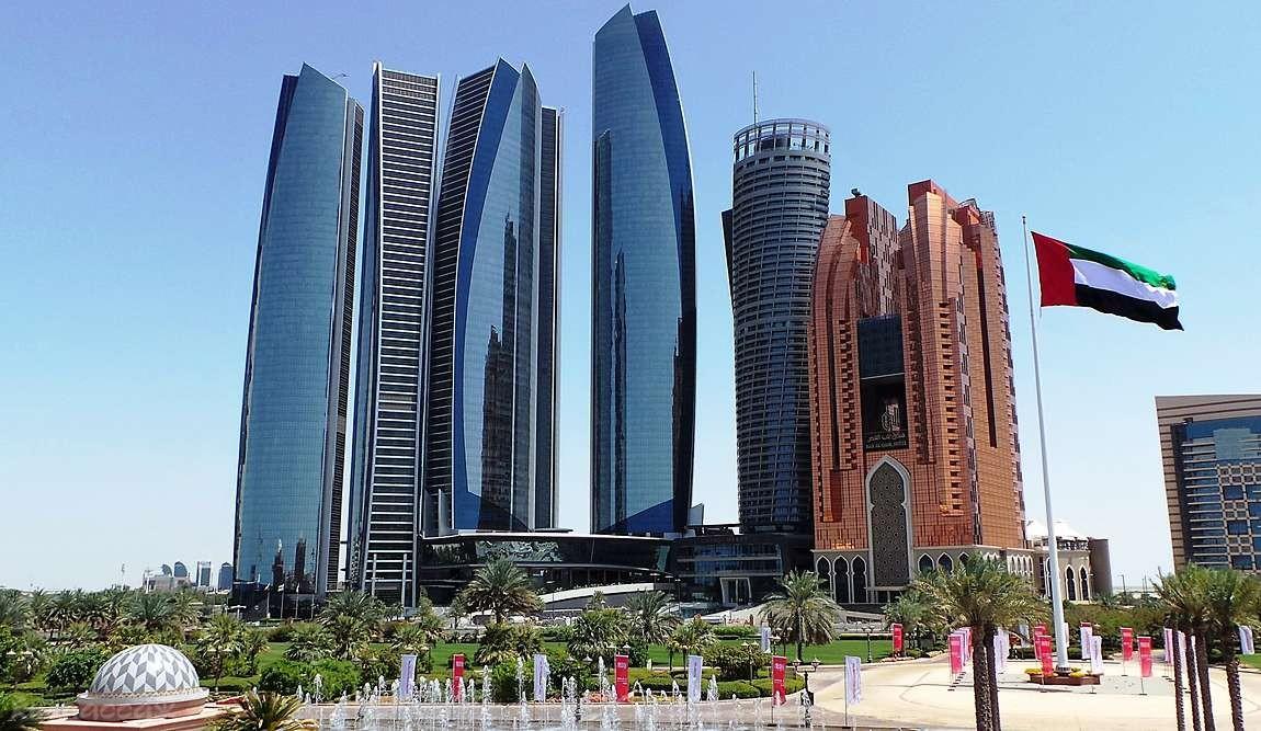 Дубай или абу даби с детьми приватизация квартиры в оаэ