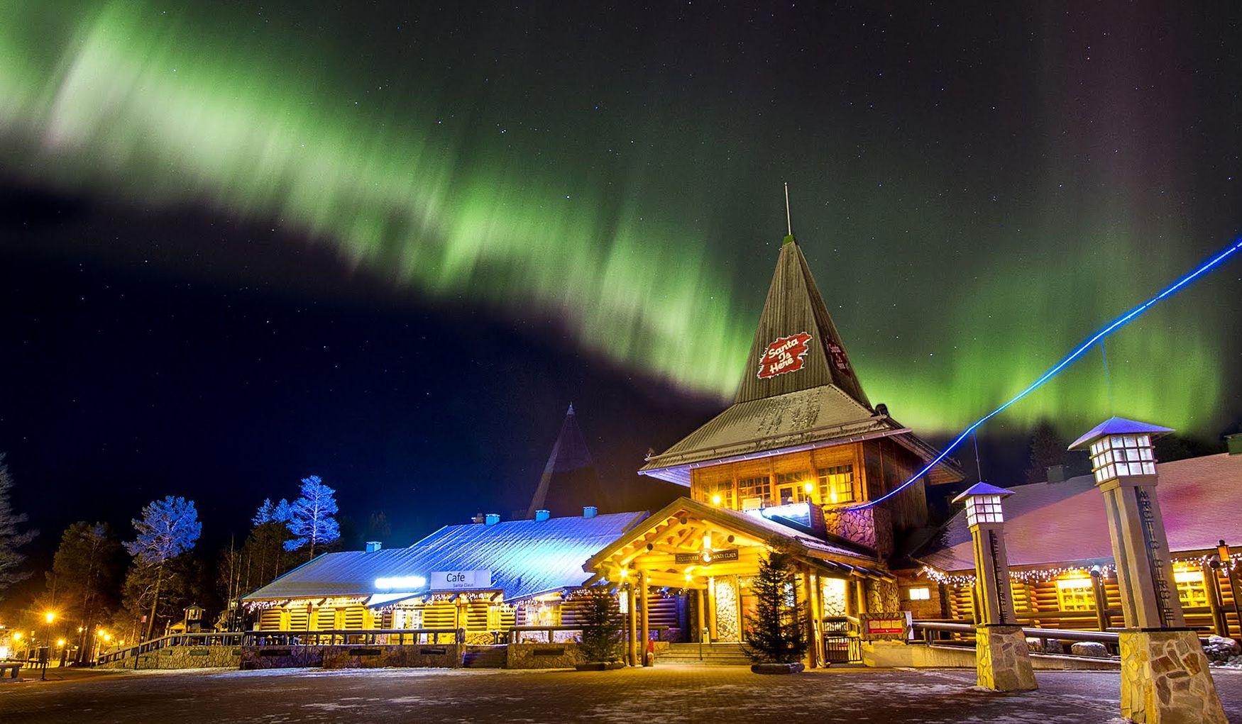 Финляндиz на Новый 2020 год Отдых в Финляндии на Новый 2020 год: туры, отели 2a4e1b165e9d6af96671cb68773b1815