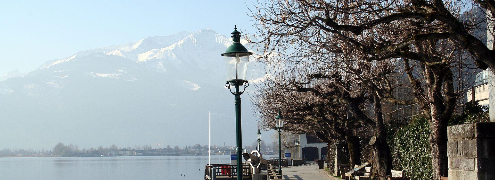 Цель-ам-Зее горнолыжный курорт Австрии. Часть 2 – аренда и ски пассы