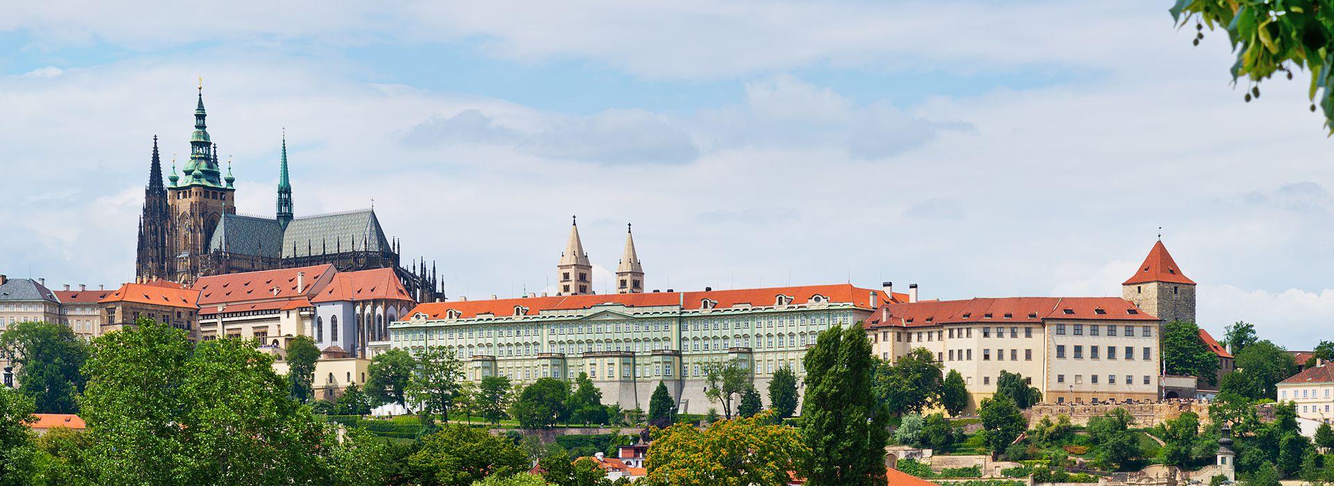 Отдых с детьми в Чехии: описание курортов, выбор места отдыха