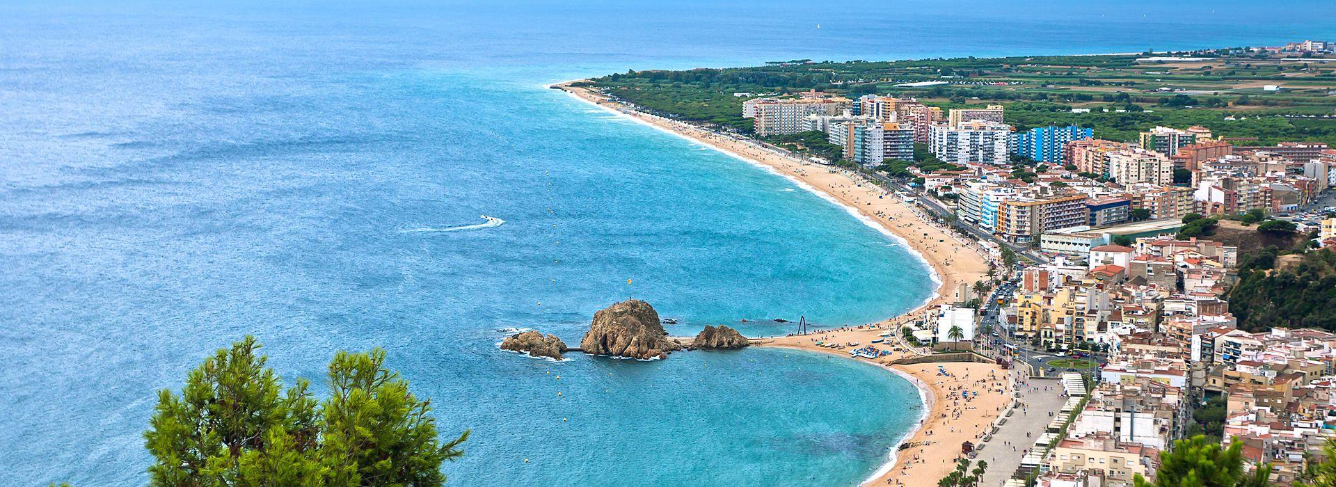 Курорты Испании – где лучше отдыхать? 12 мест