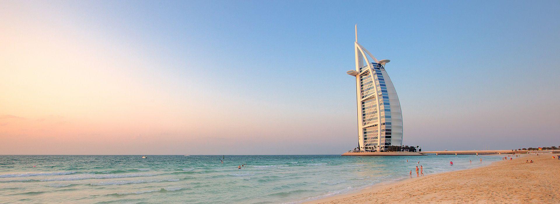 Лучшие курорты ОАЭ для отдыха с детьми